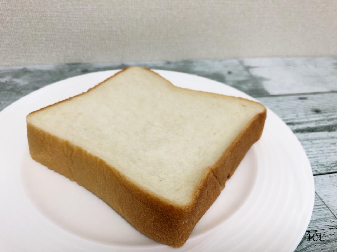 金の食パン 美味しい食べ方