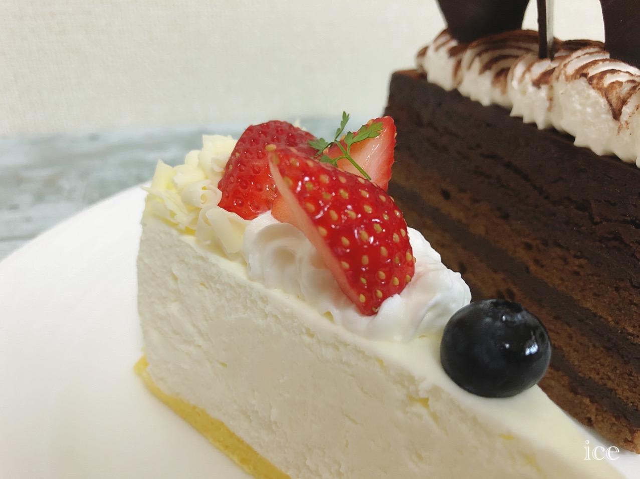 苺菜 一宮 ケーキ