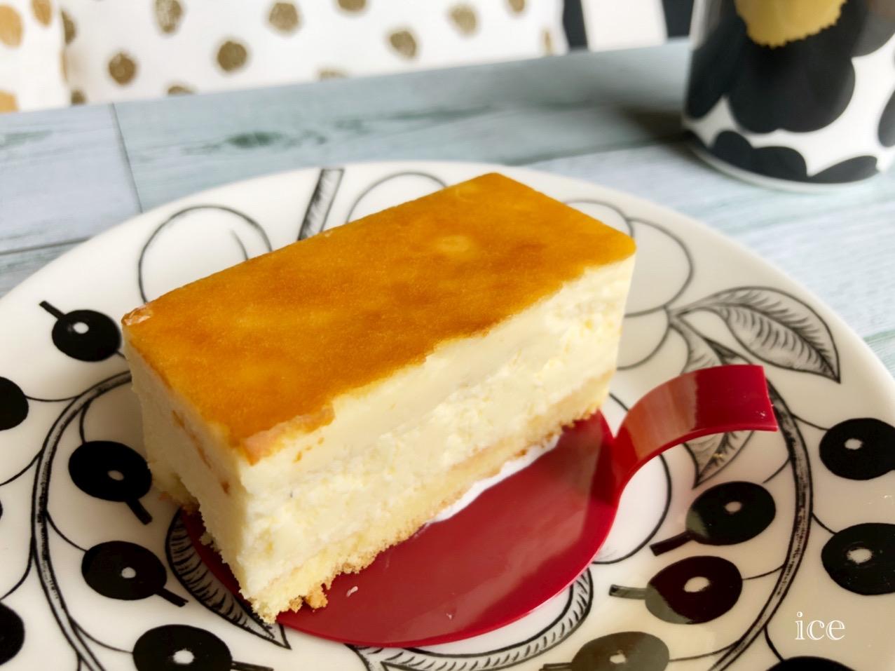 アイル 一宮 ケーキ