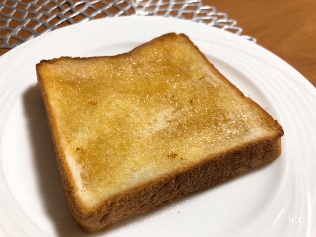 ボンパナ羽島 食パン