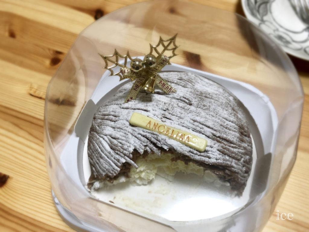 アンジェリーナ クリスマスケーキ 予約