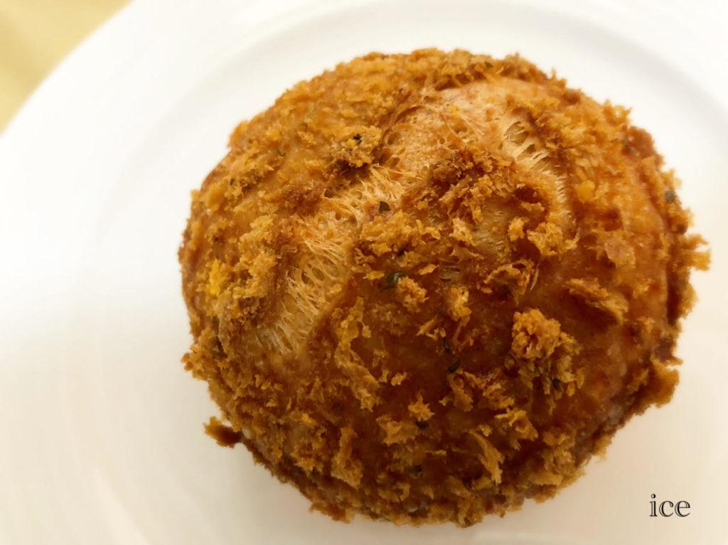 ボンパナ羽島 辛口カレーパン